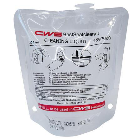 Seat cleaner sredstvo za dezinfekciju wc daske