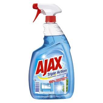 Ajax Plavi